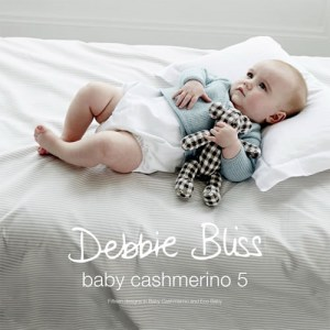 Catalogue Debbie Bliss Baby Cashmerino 5
