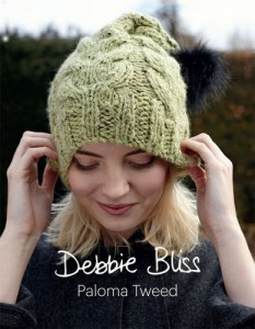 Catalogue Debbie Bliss Paloma Tweed