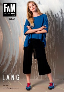 Catalogue Lang Yarns FAM 243 Urban