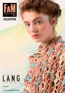 Catalogue Lang Yarns FAM 242 Collection
