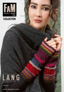 Catalogue Lang Yarns FAM 236 Collection