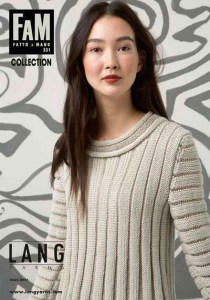 Catalogue Lang Yarns FAM 231 Collection