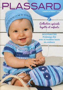 Catalogue Plassard  n°121 : Layette et Enfants