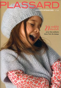 Catalogue Plassard  n°126 : Enfants Intemporel