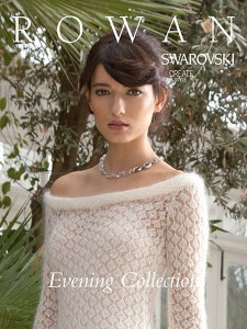 Catalogue Rowan Swarovski Evening Collection