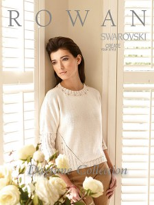 Catalogue Rowan Swarovski Daytime Collection