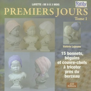 Premiers jours Tome 1 - JCD Editions