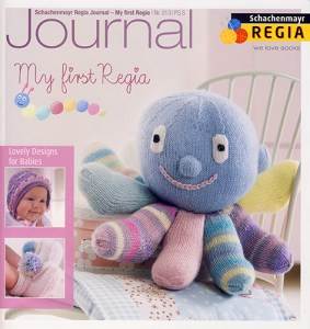 Revue Regia Journal n°013 : My first Regia