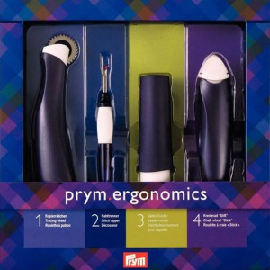 Set de couture ergonomics - Prym