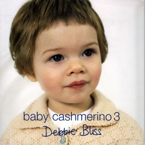 Catalogue Debbie Bliss Baby Cashmerino 3