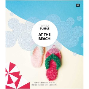 Catalogue Creative Bubble At The Beach - Rico Design