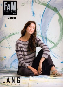Catalogue Lang Yarns FAM 252 Casual