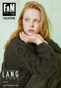 Catalogue Lang Yarns FAM 261 Collection