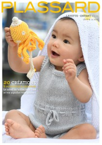 Catalogue Plassard n°139 : Layette-Enfant