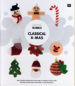 Catalogue Creative Bubble Classical X-Mas - Rico Design