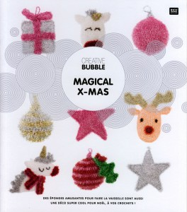 Catalogue Creative Bubble Magical X-Mas - Rico Design