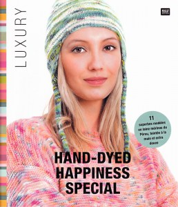 Catalogue Rico Design Luxury Hand-Dyed Happiness Special