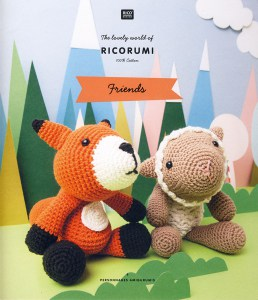 Catalogue Ricorumi Friends - Rico Design
