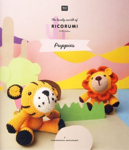 Catalogue Ricorumi Puppies - Rico Design