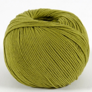 DMC Natura Just Cotton - Pelote de 50 gr - 989 Pesto