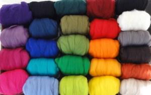 laine a feutrer
