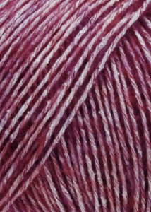 Lang Yarns Angelina - Pelote de 50 gr - Coloris 0062