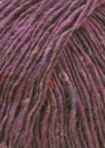 Lang Yarns Donegal - Pelote de 50 gr - Coloris 0048