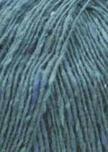 Lang Yarns Donegal - Pelote de 50 gr - Coloris 0088