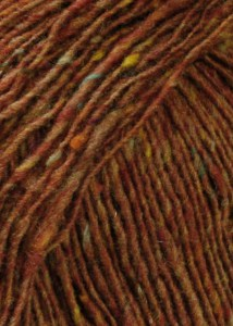 Lang Yarns Donegal - Pelote de 50 gr - Coloris 0167