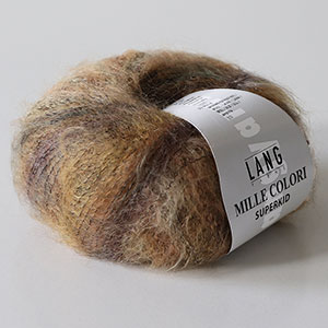 Lang Yarns Mille Colori Superkid