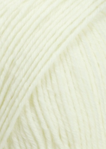 Lang Yarns Super Soxx 6 fils - Pelote de 150 gr - Coloris 0094