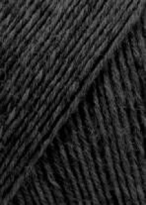 Lang Yarns Super Soxx Nature - Pelote de 100 gr - Coloris 0004