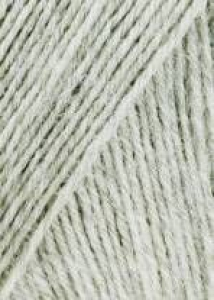 Lang Yarns Super Soxx Nature - Pelote de 100 gr - Coloris 0023