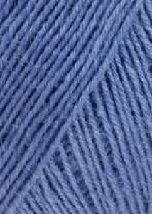 Lang Yarns Super Soxx Nature - Pelote de 100 gr - Coloris 0032