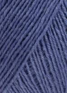 Lang Yarns Super Soxx Nature - Pelote de 100 gr - Coloris 0033