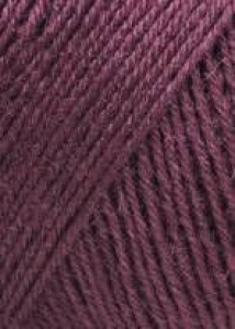 Lang Yarns Super Soxx Nature - Pelote de 100 gr - Coloris 0063