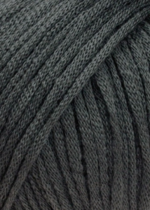 Lang Yarns Zero - Pelote de 50 gr - Coloris 0070 anthracite