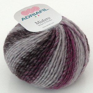 Adriafil Mistero Stripes & Stitches