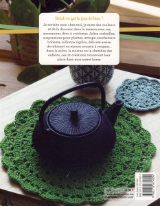 My sweet home, objets déco au crochet - Eyrolles
