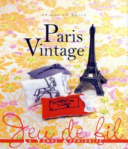 Paris Vintage - LTA
