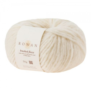 Rowan Brushed Fleece - Pelote de 50 gr - Coloris 251