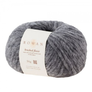 Rowan Brushed Fleece - Pelote de 50 gr - Coloris 253