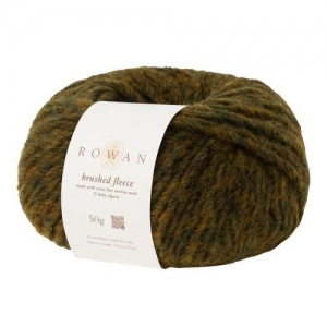 Rowan Brushed Fleece - Pelote de 50 gr - Coloris 255