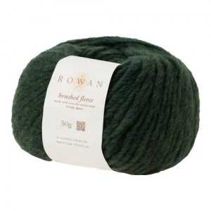 Rowan Brushed Fleece - Pelote de 50 gr - Coloris 256