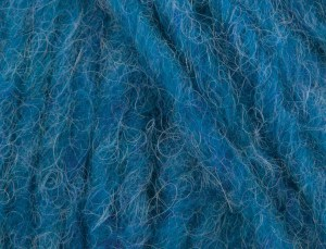 Rowan Brushed Fleece - Pelote de 50 gr - 259 Lagoon