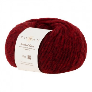Rowan Brushed Fleece - Pelote de 50 gr - Coloris 260