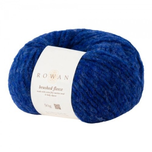 Rowan Brushed Fleece - Pelote de 50 gr - Coloris 261