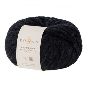 Rowan Brushed Fleece - Pelote de 50 gr - Coloris 262