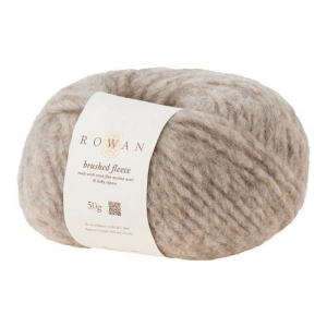 Rowan Brushed Fleece - Pelote de 50 gr - Coloris 263