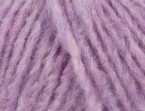 Rowan Brushed Fleece - Pelote de 50 gr - 266 Heather